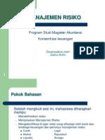 1.+Pengertian+Risiko+&+MANAJEMEN+RISIKO