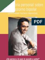 Una Historia Personal Sobre El Trastorno Bipolar Enfermedad Manaco Depresiva