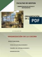 5 ORGANIZACION DE LA COCINA I.pptx