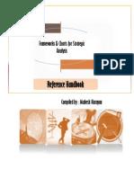Frameworks & Charts Reference Handbook