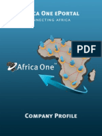 AFRICA ONE PROFILE.pdf