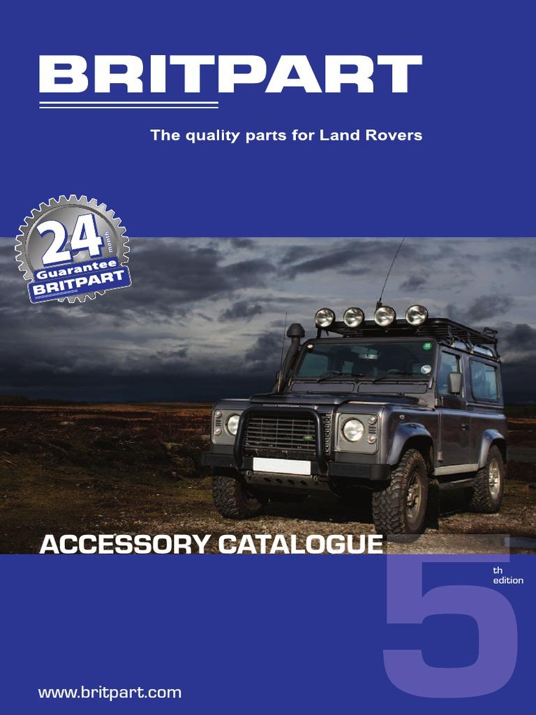 The Original Emergency Hammer DA6500 LAND ROVER Life Hammer