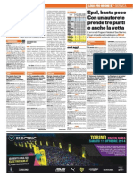 La Gazzetta dello Sport 05-10-2014 - Calcio Lega Pro