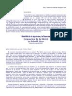 Richard K. Moore - Escapando de la Matriz.pdf
