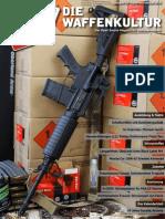 Waffenkultur Ausgabe 18