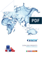 Cimm Products Catalogue