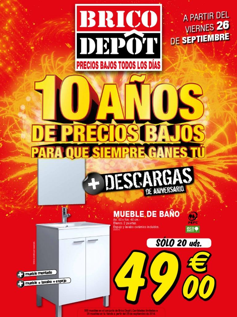 Brico Depot Estanterias Metalicas Trendy Brico Depot Estanterias  # Muebles Lavabo Bricodepot