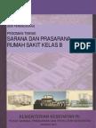 6. Pedoman Teknis Sarpras RS Kelas B.pdf