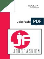 JobsFashion BV