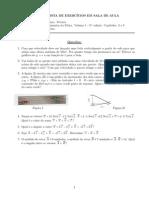 Segunda Lista de Exercícios de Física I.pdf