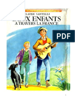 IB Santinello Claude Deux enfants à travers la France.doc