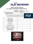 Winter Program DVD Order Form