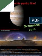 Astronomie pentru toti