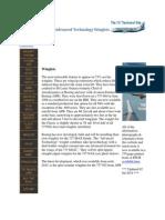 Boeing Winglet