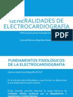 2) Generalidades de Electrocardiografía.pdf
