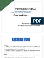 PROIECT INTERDISCIPLINAR BUCURIILE IERNII.docx