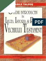 Studiu Introductiv in Legea Istoria Si Poezia Vechiului Testament