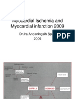 Myocardial Ischemia and Myocardial infarction 2009.ppt