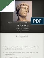 Perseus Presentation