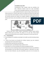 Patofisiologi Dislokasi Temporomandibular Joint