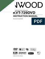 KVT-729DVD