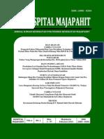 Hospital Majapahit Vol 6 No 1