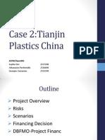 Case 2 Tianjin