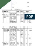Realizarea Situatiilor Financiare Si Calculatia Costurilor XII E