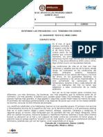 5° LENGUAJE  SIMULACRO 6 (2).doc
