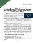 Raport Anual Cap AP Imp Incend Primarie 2008