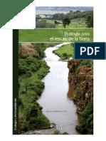Ecología para el rescate de la Tierra.pdf