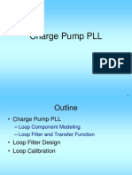 Pll Charge Pump