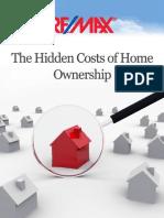 W2 Hidden Costs of Homeownership