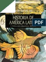 22423465 Leslie Bethell Historia de America Latina Tomo Vi