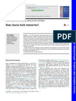 Does fascia hold memories.pdf