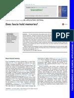 Does fascia hold memories.pdf
