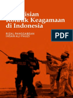 Pemolisian Konflik Keagamaan Di Indonesia