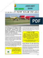 Rural Aviation Newsletter