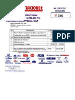 COTIZACION 016 estacion dc servicio.docx