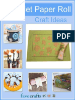 14 Toilet Paper Roll Craft Ideas Pdf Adhesive Paint