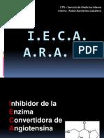 Iecas y Ara ii