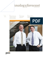Techforecast 2012 Issue 2