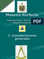 Grado 05 Maestro Perfecto 01