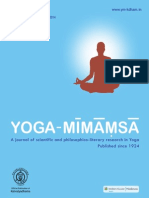 Diverse dimensions of Yoga
