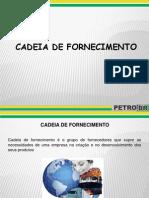 2a Aula - Cadeia de Fornecimento - PETROBR.ppt