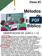 clase03 Metodos de Estu Bibl.ppt
