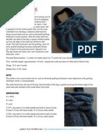 knitpattern_cablebandbag