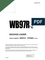 Backhoe+Loader+WB97R+Shop+manual.pdf