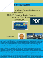 brain compatiple learning final