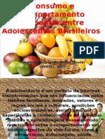 Consumo e Comportamento Alimentar entre Adolescentes Brasileiros.pptx